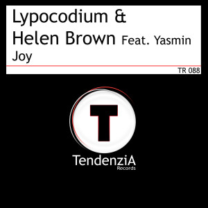 Album Joy from Lypocodium