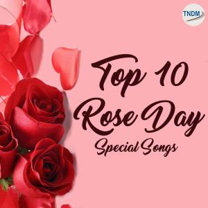 Top 10 Rose Day Special Songs dari Babul Supriyo
