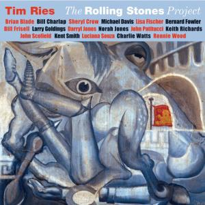 Album The Rolling Stones Project from Tim Rice