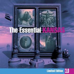 Kansas的專輯The Essential Kansas 3.0