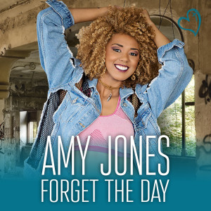 Album Forget the Day from Amy Jones