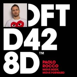 Album Move Body, Move Forward from Paolo Rocco