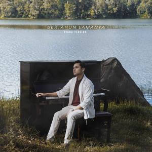 Dengarkan Bertahun Lamanya (Piano Version) lagu dari Rama Davis dengan lirik