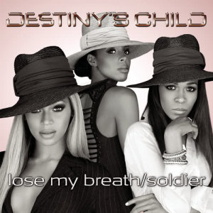 อัลบั้ม Lose My Breath