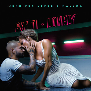 Listen to Lonely song with lyrics from Maluma