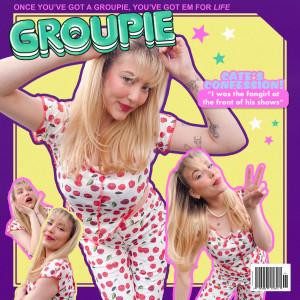 Album Groupie from Cate