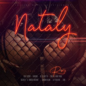 Album Nataly (Remix) (Explicit) from Ceky Viciny