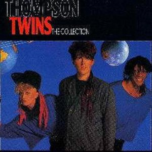 Thompson Twins的專輯The Collection