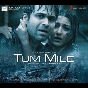 Album Tum Mile (Pocket Cinema) from Emraan Hashmi