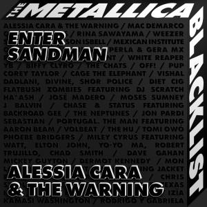 อัลบัม Enter Sandman ศิลปิน Alessia Cara