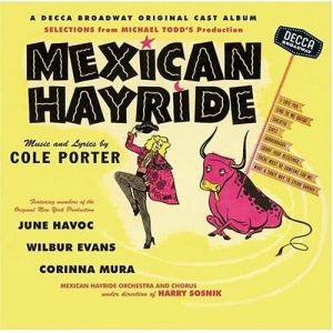 Mexican Hayride 2004 Various Artists