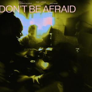 Album Don't Be Afraid (feat. Jungle) (CIOZ Remix) from Diplo