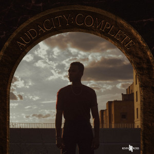 Album Audacity Complete from Kevin Ross