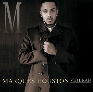 Album Veteran from Marques Houston