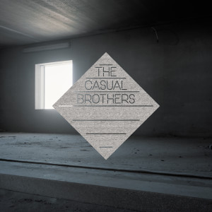 Album Selectah from The Casual Brothers