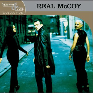 Album Platinum & Gold Collection from Real McCoy