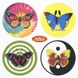Album Mariposa (Explicit) from Radiant Children