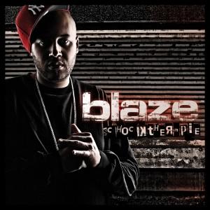 Album Schocktherapie (Explicit) from Blaze