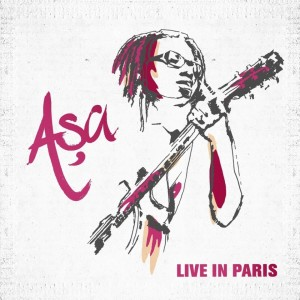 Listen to Lya song with lyrics from Asa