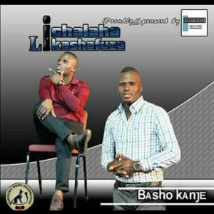 Album Basho Kanje from Ichalaha Likashafuza