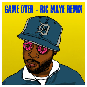Album Game Over from J Dilla