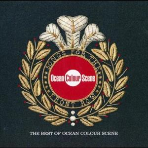 Songs For The Front Row - The Best Of Ocean Colour Scene 2001 Ocean Colour Scene