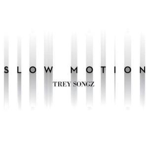 Trey Songz的專輯Slow Motion