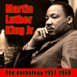 Album The Anthology 1957-1968 from Martin Luther King Jr.