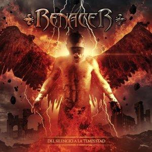 Album Del Silencio a la Tempestad from Renacer