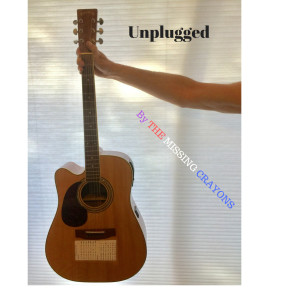 Album Unplugged from The Missing Crayons