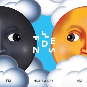อัลบั้ม Night and Day