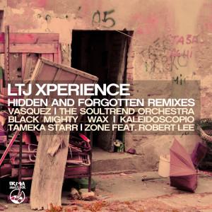 Album LTJ Xperience Presents Hidden and Forgotten Remixes from Ltj Xperience