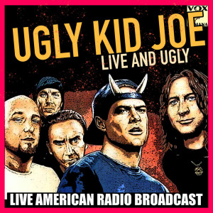 Album Live and Ugly from Ugly Kid Joe