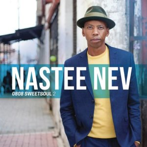 Album Never Give Up from Nastee Nev