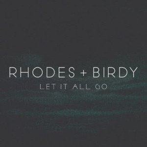 Rhodes的專輯Let It All Go