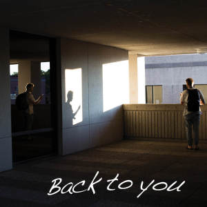 Album Back to You from Sonic Riviera