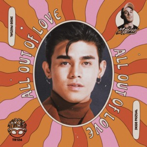 Inigo Pascual的專輯All Out of Love