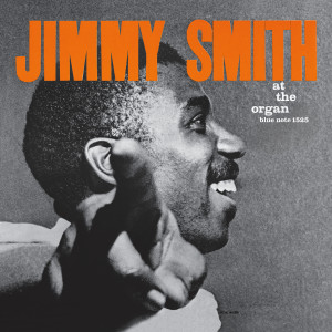 Jimmy Smith的專輯Jimmy Smith At The Organ