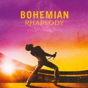Bohemian Rhapsody 2018 Queen
