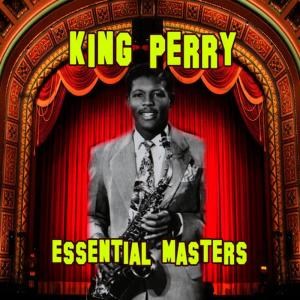Album Essential Masters from King Perry