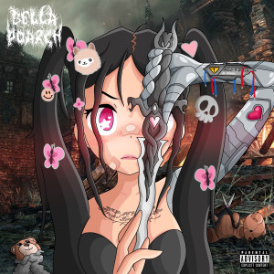 Album Build a Bitch (Explicit) from Bella Poarch