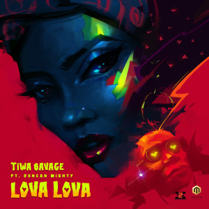 Listen to Lova Lova song with lyrics from Tiwa Savage