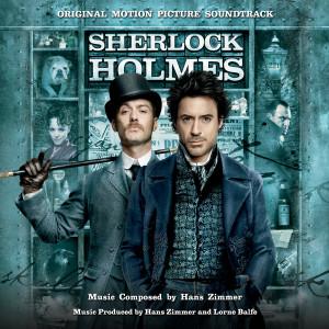 Hans Zimmer的專輯Sherlock Holmes (Original Motion Picture Soundtrack)