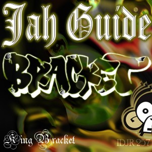 Album Jah Guide EP from Bracket