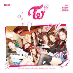 Listen to Like Ooh-Ahh song with lyrics from TWICE