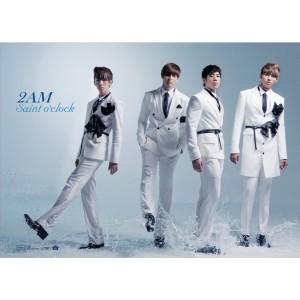 2AM的專輯Saint O'clock