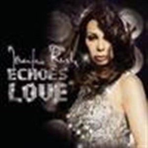 Album Echoes Love from Jennifer Rush