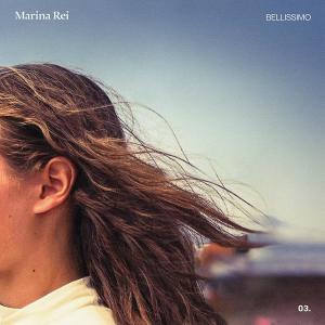 Album Bellissimo from Marina Rei