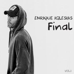 Album ME PASE from Enrique Iglesias