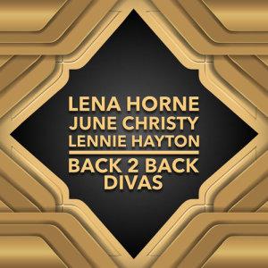 Album Back 2 Back Divas from Lennie Hayton